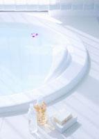 浴槽とバス用品