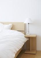 寝室 11022006372  写真素材・ストックフォト・画像・イラスト素材 アマナイメージズ