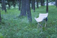 キャンプチェア