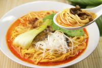担々麺 11023011337| 写真素材・ストックフォト・画像・イラスト素材|アマナイメージズ