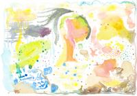 水彩 11023012184| 写真素材・ストックフォト・画像・イラスト素材|アマナイメージズ
