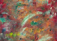 油彩 11023012188| 写真素材・ストックフォト・画像・イラスト素材|アマナイメージズ