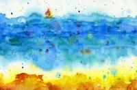 海 11023012208| 写真素材・ストックフォト・画像・イラスト素材|アマナイメージズ