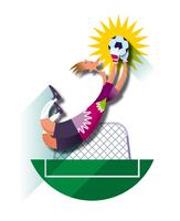 ゴールキーパー