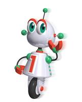 ロボット 11023012365| 写真素材・ストックフォト・画像・イラスト素材|アマナイメージズ