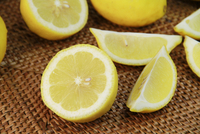 カットレモン