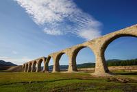 タウシュベツ川橋梁