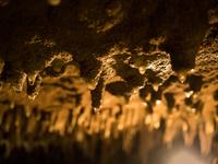 鍾乳洞 11023021264| 写真素材・ストックフォト・画像・イラスト素材|アマナイメージズ