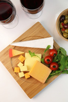 チーズ盛り合せ 11023021609| 写真素材・ストックフォト・画像・イラスト素材|アマナイメージズ