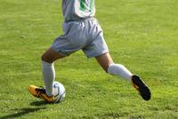 サッカー フットボール 11023021833| 写真素材・ストックフォト・画像・イラスト素材|アマナイメージズ