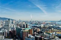 神戸の街並 11023021872| 写真素材・ストックフォト・画像・イラスト素材|アマナイメージズ