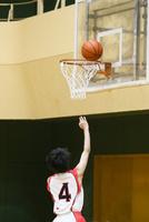 バスケットボール 11023022259| 写真素材・ストックフォト・画像・イラスト素材|アマナイメージズ