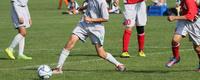 サッカー フットボール 11023022352| 写真素材・ストックフォト・画像・イラスト素材|アマナイメージズ