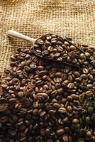 コーヒー豆 11023022450| 写真素材・ストックフォト・画像・イラスト素材|アマナイメージズ
