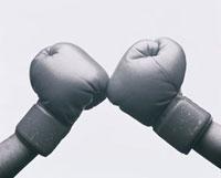 HAND 057 (ボクシンググローブ) 11026004191| 写真素材・ストックフォト・画像・イラスト素材|アマナイメージズ