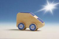ソーラーパネルのイメージ 11026005585  写真素材・ストックフォト・画像・イラスト素材 アマナイメージズ