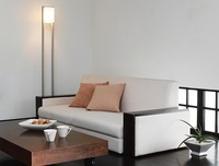 ソファとライト 11026011193| 写真素材・ストックフォト・画像・イラスト素材|アマナイメージズ