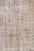 texture brown straw burlap