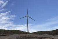 Windmill 11030002351  写真素材・ストックフォト・画像・イラスト素材 アマナイメージズ