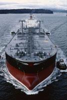 Bulk Tanker 11030009497| 写真素材・ストックフォト・画像・イラスト素材|アマナイメージズ