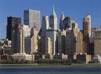 Manhattan 11030011532| 写真素材・ストックフォト・画像・イラスト素材|アマナイメージズ