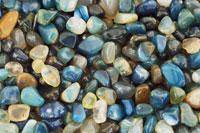 Chrysocolla Stones 11030016803| 写真素材・ストックフォト・画像・イラスト素材|アマナイメージズ