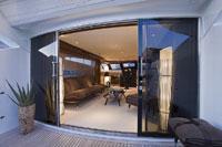 Luxury Yacht 11030018236  写真素材・ストックフォト・画像・イラスト素材 アマナイメージズ