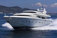 Luxury Yacht 11030018244  写真素材・ストックフォト・画像・イラスト素材 アマナイメージズ