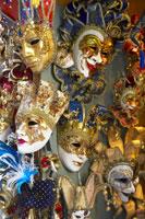 Carnival Masks 11030018600| 写真素材・ストックフォト・画像・イラスト素材|アマナイメージズ