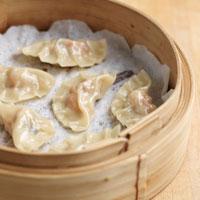 Dumplings 11030022051| 写真素材・ストックフォト・画像・イラスト素材|アマナイメージズ