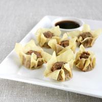 Dumplings 11030022054| 写真素材・ストックフォト・画像・イラスト素材|アマナイメージズ