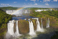Iguacu Falls National Park