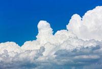 Cumulonimbus Clouds 11030027274  写真素材・ストックフォト・画像・イラスト素材 アマナイメージズ