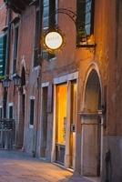 Doorway, Venice, Veneto, Italy