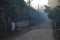 Thandwe, Rakhine State, Myanmar 11030032931| 写真素材・ストックフォト・画像・イラスト素材|アマナイメージズ