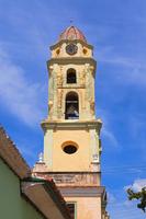 Close-up of Museo de la Lucha Contra Bandidos, Trinidad, Cuba, West Indies, Caribbean 11030043053| 写真素材・ストックフォト・画像・イラスト素材|アマナイメージズ
