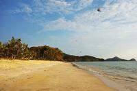 Pantai Cenang, Pulau Langkawi, Langkawi Island Archipelago, Malaysia