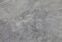 Close-up of Texture of Grey Stone, Biarritz, Aquitaine, France