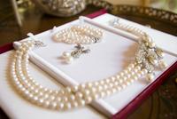 Bride's Jewelry for Wedding