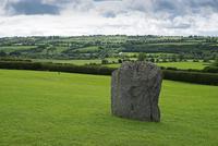 Newgrange, (Si an Bhru), prehistoric monument, Republic of Ireland