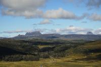 Cradle Mountain, Cradle Mountain-Lake St Clair National Park, UNESCO World Heritage Area, Tasmania, Australia