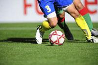 サッカーシーン 11031051237| 写真素材・ストックフォト・画像・イラスト素材|アマナイメージズ