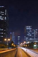 大阪の夜景、OBP