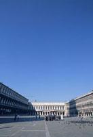 サンマルコ広場 11031056942| 写真素材・ストックフォト・画像・イラスト素材|アマナイメージズ