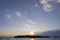 日の出の本州最南端