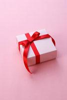 プレゼントの箱