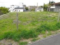 住宅用地の空き地