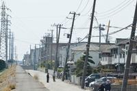 浦安市における東日本大震災の被害