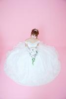 花嫁 11031072116| 写真素材・ストックフォト・画像・イラスト素材|アマナイメージズ