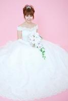 花嫁 11031072120| 写真素材・ストックフォト・画像・イラスト素材|アマナイメージズ